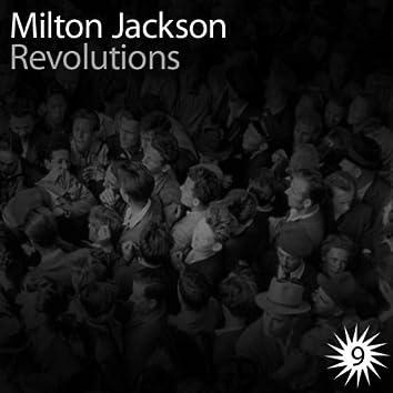 Revolutions EP