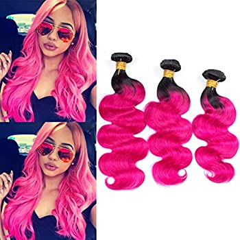 Best pink ombre weave Reviews