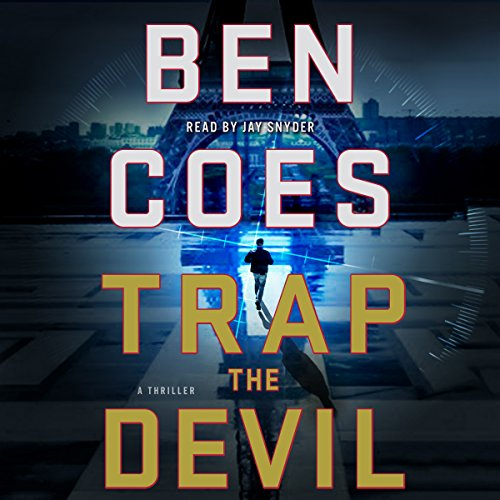 Trap the Devil  By  cover art