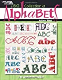 A Big Collection of Alphabets (Better Homes Garden)