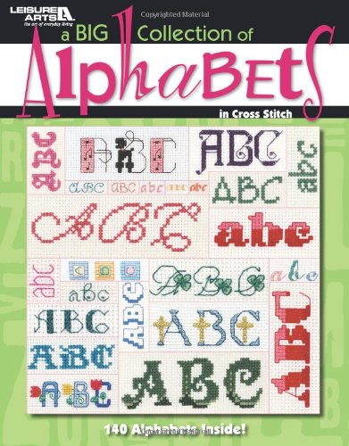 Big Collection of Alphabets, A (...