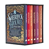 The Sherlock Holmes Collection: Slip-cased Set (Arcturus Collector's Classics, 2)