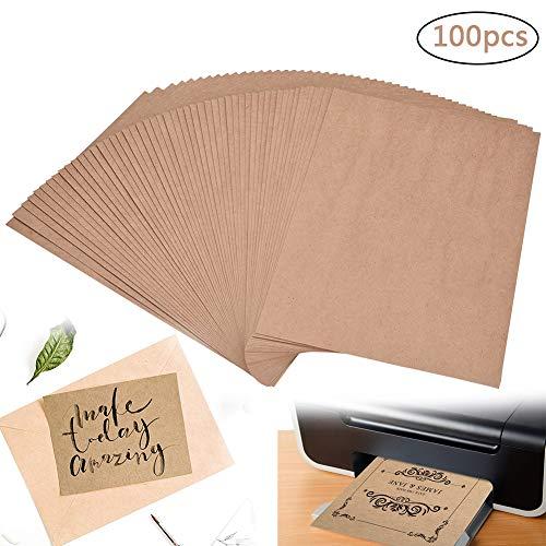 Ambassador Pure//–/Rollo de papel de estraza 500/mm x 300/m de largo, 70