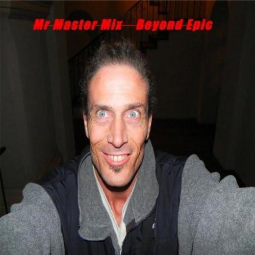 Mr Master Mix