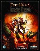 Best warhammer 40k rpg dark heresy Reviews