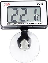 Amuzocity Medidor De Temperatura De Termómetro Sumergible Digital LCD Para