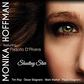 Shooting Star (feat. Paquito D'Rivera)