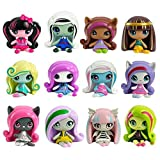 Monster High Minis Wave 1 Assorted Figures (Characters Vary)