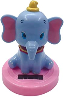 solar dancing elephant