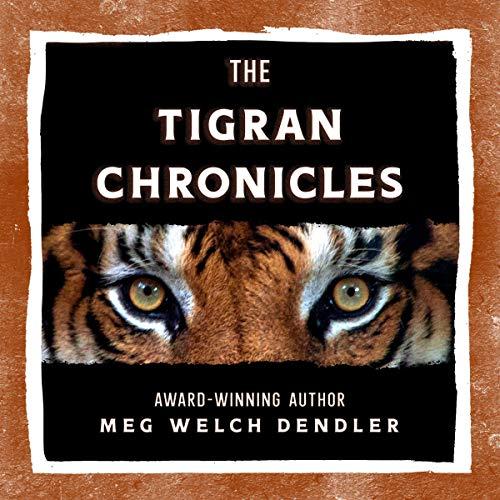 The Tigran Chronicles cover art