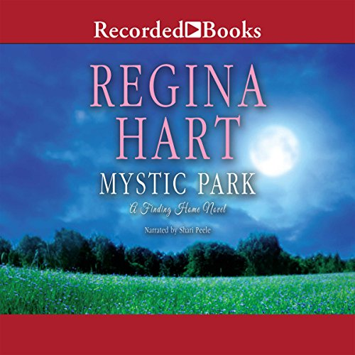 Mystic Park cover art
