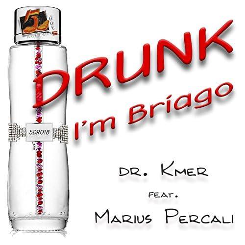 Dr. Kmer feat. Marius Percali