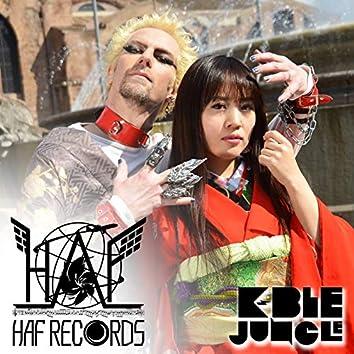 K-ble Jungle #2 -Haneda International Anime Music Festival Presents-