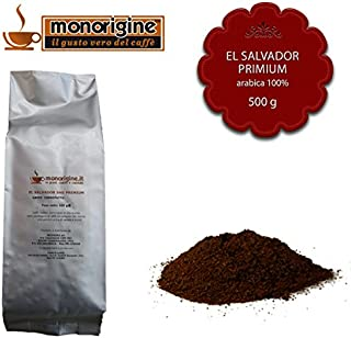 Amazon.es: cafe salvador