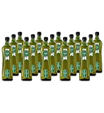 DCOOP Aceite de Oliva Virgen Extra - Aceituna Hojiblanca de Perfil Equilibrado y Sabor Persistente, Ideal para Uso en Crudo, Especial Cooperativas, Pack 15 x 1 litro