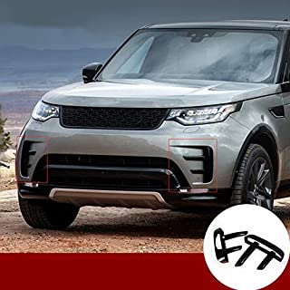 Best land rover discovery front bumper cover Reviews