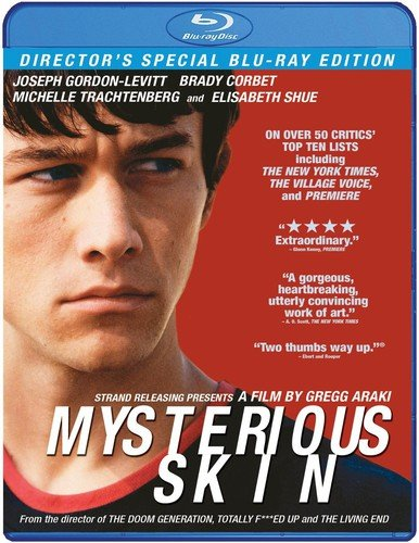 Mysterious Skin [Blu-ray]