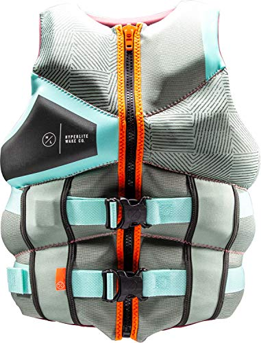 Sale!! HYPERLITE Domain CGA Wakeboard Vest Womens