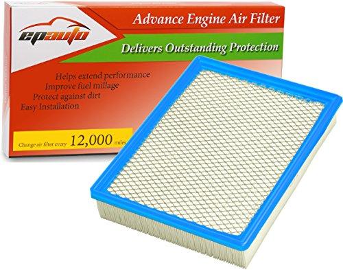 06 gmc 2500 air filter - 7