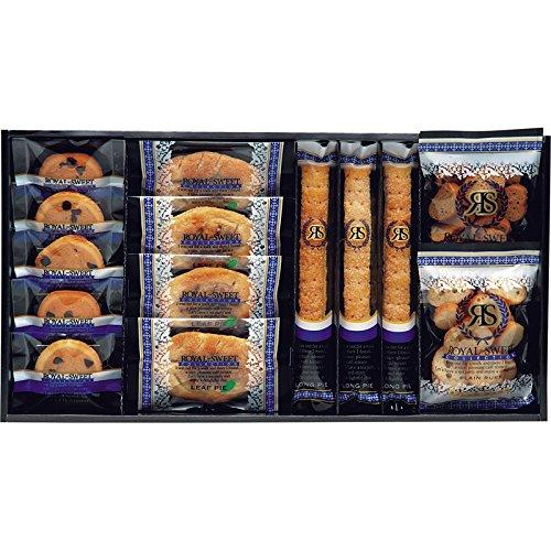 ロイヤルスイートコレクション 【クッキー スティックパイ 洋菓子 お菓子 美味しい おいしい おやつ 焼き菓子 焼菓子 おかし つめあわせ 詰合 詰め合わせ 詰め合せ 来客用 個包装 スイーツ 2000】