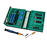 DealMux 39 in 1 Screwdriver Driver Hardware Tools Set for DVD VCD CD