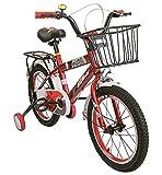 Airel Bicis Infantiles | Bici con Ruedines y Cesta | Bicicletas...