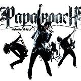 Metamorphosis von Papa Roach