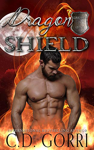 Dragon Shield: Guardians of Chaos (English Edition)