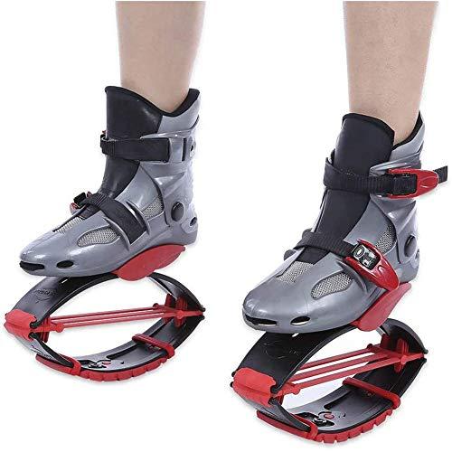 HLDUYIN Zapatos Saltos De Rebote Que Despiden Los Zapatos Antigravedad