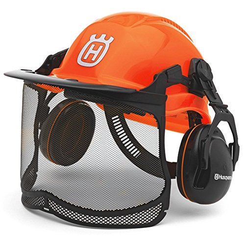 Pro Forest Safety Helmet 577764601 By Husqvarna