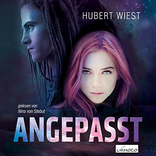 Angepasst Audiobook By Hubert Wiest cover art