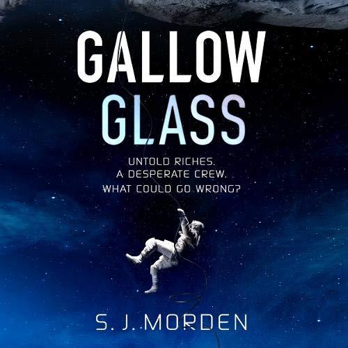 Gallowglass cover art