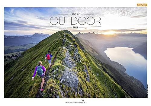 Best of Outdoor 2021: Wandern, Trekking, Abenteuer