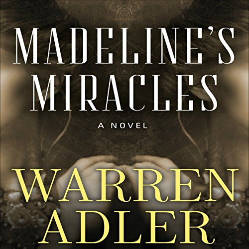Madeline's Miracles audiobook cover art