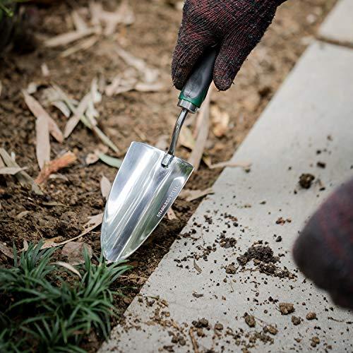 Mr. Pen- Trowel, Garden Trowel, Stainless Steel, Small Shovel, Heavy Duty, Rust Resistant, Garden Shovel, Hand Shovel, Garden Spade, Gardening Shovel, Trowel Garden Tool, Hand Trowel, Potting Shovel