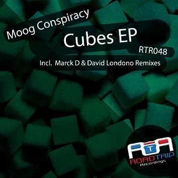 Cubes EP