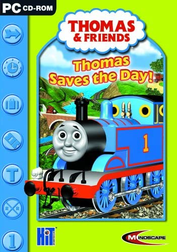 Thomas Friends: Choice Saves Day free the