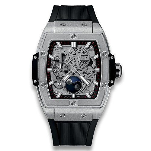 Hublot Watch 647.NX.1137.RX Spirit of Big Bang Titanium - 42mm