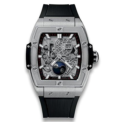 Hublot Watch 647.NX.1137.RX Spirit of Big Bang Titanium - 42mm