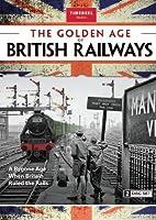 Golden Age of British Railways Coll [DVD] [Import]