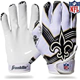 Franklin Sports New Orleans Saints Youth NFL...