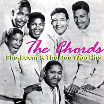 Sh-Boom & the Doo-Wop Hits