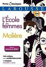 L'École des femmes (Bac 2020) de Molière