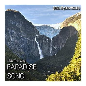 Paradise Song (Nick Skyline Remix)