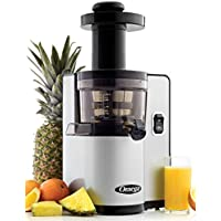 Omega 150 Watt Vertical Slow Masticating Fruit and Vegetable Juicer