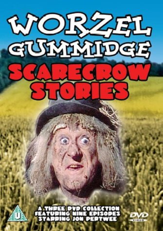 Scarecrow Stories