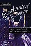 """book cover: """"Enchanted Evenings"""" by Geoffrey Block"""