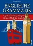 Englische Grammatik. Regeln