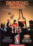 Drinking Games -  DVD, Joseph Lawson, Christian Leffler