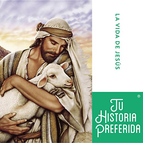 La Vida de Jesus [The Life of Jesus (Texto Completo)] audiobook cover art